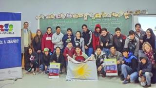 Chicos de toda la provincia podrán ser parte del desafío de las Olimpíadas Sanluiseñas del Conocimiento