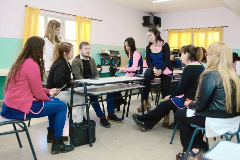 Más de 380 establecimientos educativos ya se encuentran capacitados para utilizar el Sistema de Gestión de Educativa 3.0