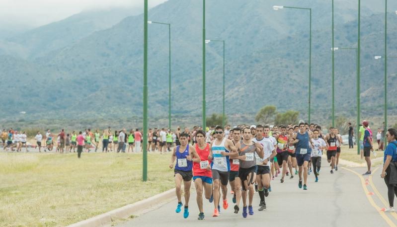 """La segunda edición de los 5K de """"La Maratón ULP"""" tendrá importantes premios"""