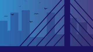 Problema de las cuatro mujeres y el puente de La Pedrera