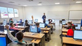 Los finalistas de Mini Programadores rindieron la última prueba del certamen