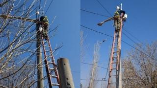 Se ampliará con nuevas antenas la cobertura en todo el territorio provincial
