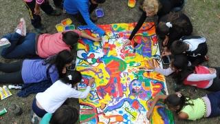 Los Talleres de Invierno de la ULP abren sus puertas a los chicos de La Punta