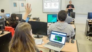 ExpoU: la ULP llevará adelante la 1° jornada de vinculación Universidad- Empresa