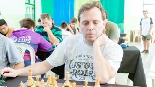 Pablo Zarnicki destacó a San Luis como modelo a seguir en políticas de ajedrez