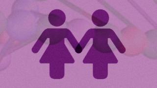 La probabilidad de tener dos hijas mujeres