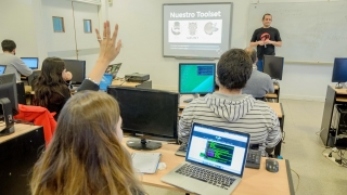 La ULP dictará cursos de programación para principiantes