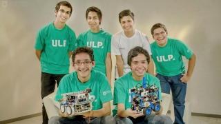 Especiales ULP: la experiencia de representar a la Argentina en China