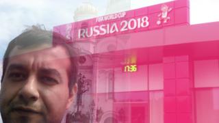 Rusia deja huella en la provincia a través de su cultura