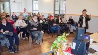 """En agosto vuelve el """"Café Literario"""" de la ULP"""
