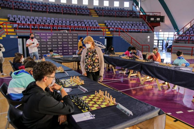 Lanzaron las Escuelas Deportivas de Ajedrez y llegarán a distintos puntos de la provincia
