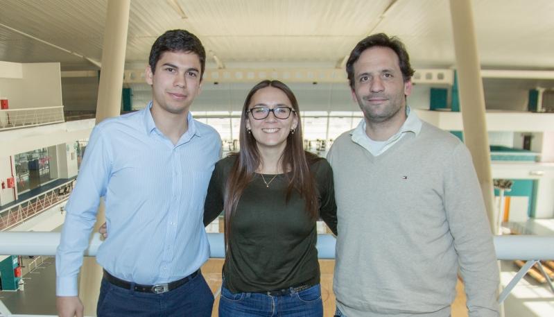 Los jugadores de la Federación de hándball sanluiseña comenzarán a entrenar en el Campus Abierto ULP