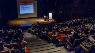 Contextos: más de 250 docentes se capacitaron en el género novela infantil