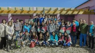 La ULP abre sus puertas a las escuelas secundarias de La Punta