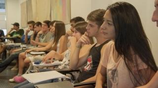 Estudiá en la ULP y empezá a construir tu futuro profesional