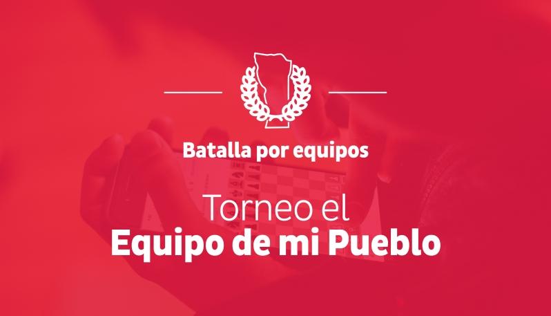 """El Torneo """"El Equipo de mi Pueblo"""" inicia este domingo"""