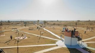 Más de 370 turistas visitaron el Parque Astronómico en la primera semana de enero