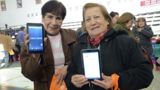 ¿Por qué la Provincia apuesta a la inclusión digital de los adultos mayores?