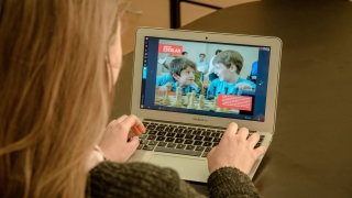 """""""Enroque San Luis"""", una opción digital para conocer más de ajedrez puntano"""