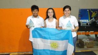 Destacada actuación de ajedrecistas puntanos en Colombia