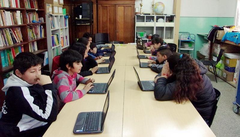 """Importante participación de los alumnos de la Escuela Nº 417 """"Granadero Florencio Navarro"""" en Ajedrez Digital"""