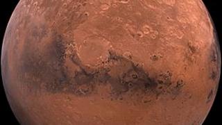 Marte se encuentra en su punto más cercano a la Tierra