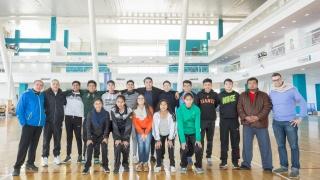 Básquet: Cochabamba se perfecciona en el Campus ULP