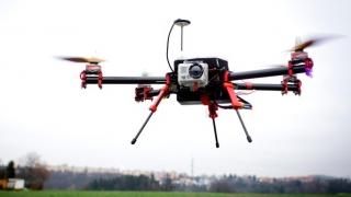 Los drones como una herramienta de creatividad audiovisual