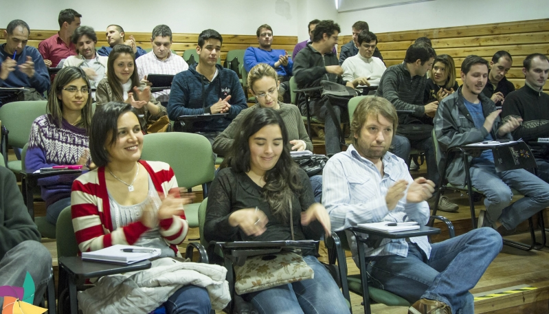 Proyecto big Bang Tecno tendrá su definición en #SanLuisDigital