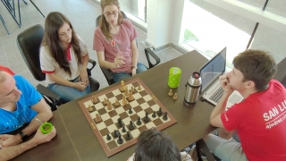 """El Torneo Abierto """"El Caldén"""" congregará a los mejores ajedrecistas del país"""