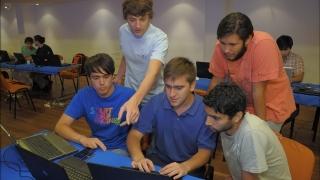 Se acerca la hackathon de videojuegos de la ULP