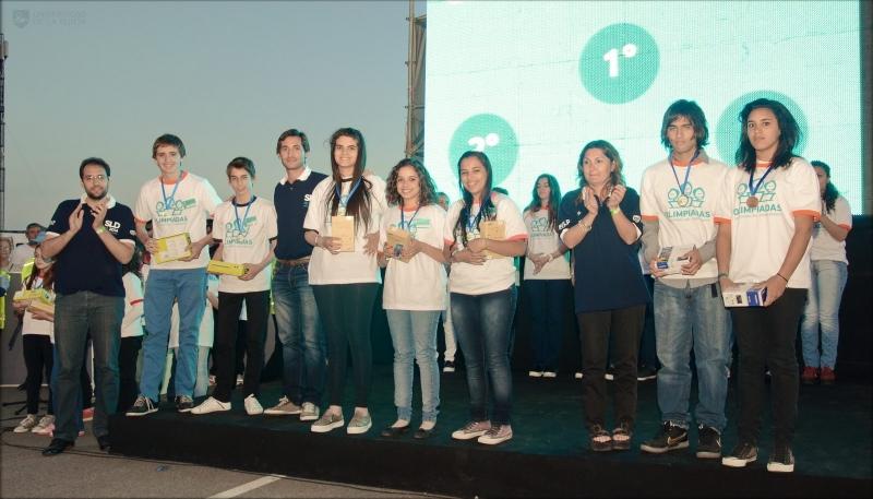 Las Olimpíadas Sanluiseñas del Conocimiento 2015 llegan a su fin