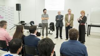 Se presentó la Diplomatura en Economía Social y Clubes