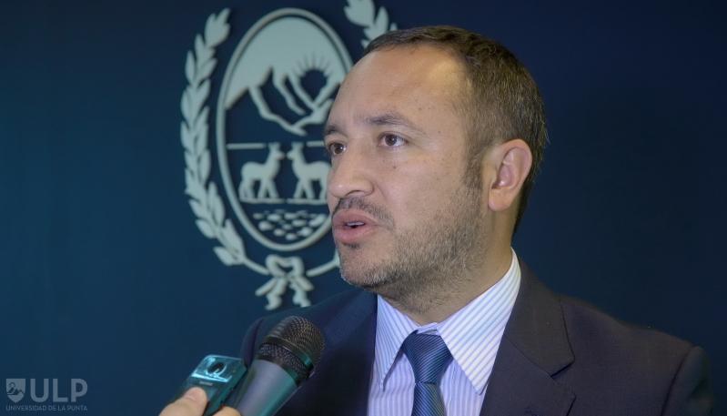 El Ministro Sosa invitó a la comunidad educativa a participar de #SanLuisDigital