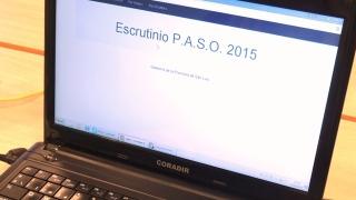 Seguí el escrutinio provisorio 2015 de manera online