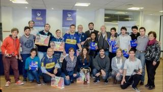 Tras un final reñido, Boca Juniors se quedó con el triunfo