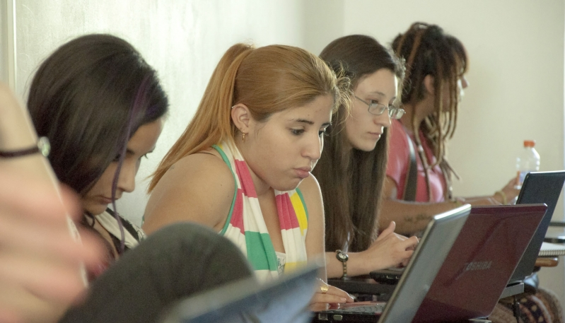 Se extiende la fecha del examen virtual de las Olimpíadas  Sanluiseñas del Conocimiento