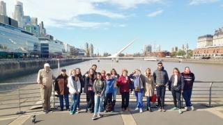 Los ganadores de Meta Lectores ya disfrutaron de su merecido premio en la Ciudad de Buenos Aires