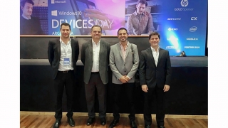 Microsoft interesado en el desarrollo tecnológico, deportivo y educativo de San Luis