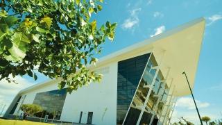 """""""Está todo preparado para que el 30 de noviembre se inaugure el Campus Abierto ULP 'Arturo Rodríguez Jurado'"""""""