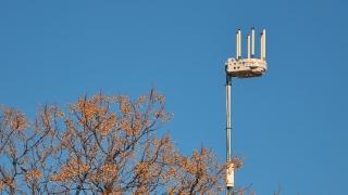 Una baja de energía afectó la conectividad en el sur provincial