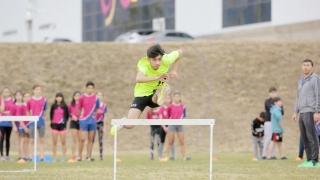 El Campus le aportó 32 deportistas a la delegación sanluiseña