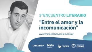 Jerome David Salinger será discutido por los sanluiseños en el 3º encuentro literario de la ULP