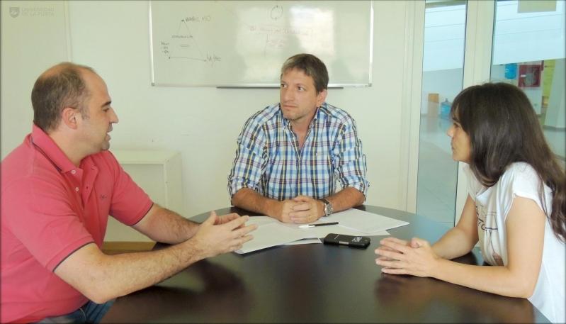 PILP: el polo tecnológico donde los emprendedores encuentran su lugar