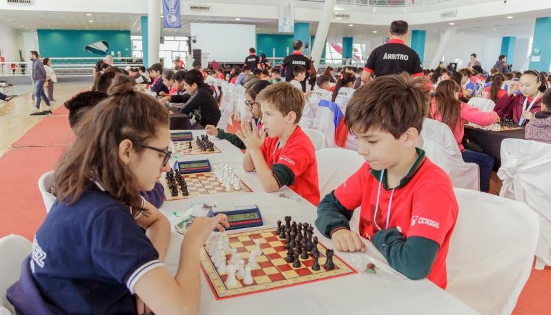 Ajedrecistas de la ULP participarán del Campeonato Argentino en Buenos Aires