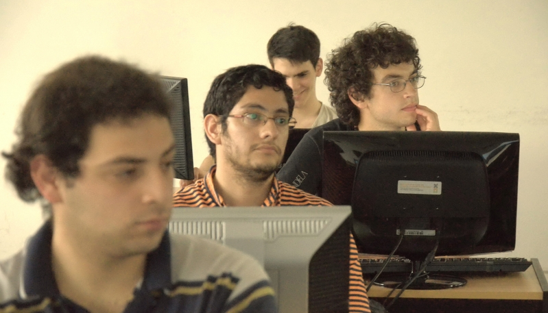 Los workshops de Proyecto big Bang Tecno se ponen en marcha