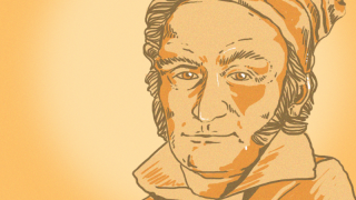 HISTORIA DE CARL FRIEDRICH GAUSS