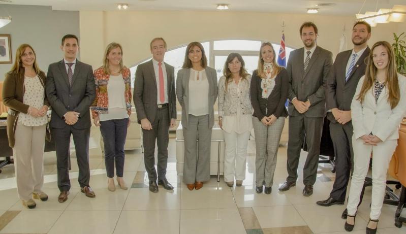 """""""El enfoque educativo-tecnológico de la ULP es clave para alcanzar el desarrollo de la provincia"""""""