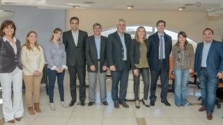 Telefónica elogió el impacto de la Agenda Digital Sanluiseña