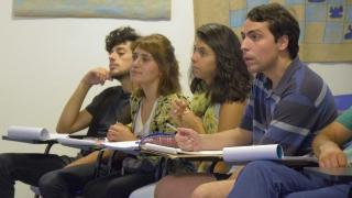 En febrero, la ULP pone en marcha el curso de ingreso 2015